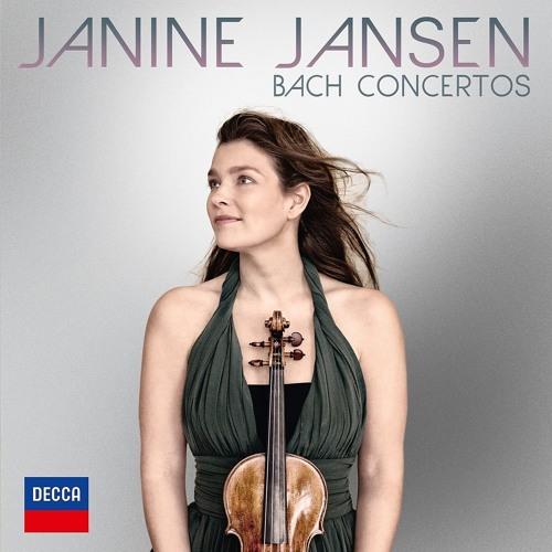 Janine Jansen - 10 - Sonata for Cembalo Certato and Solo Violin No. 3 in E major - I. Adagio