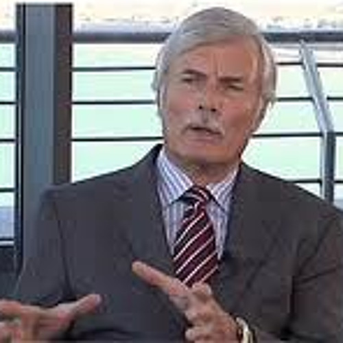John Embry - Chief Investment Strategist at Asset Management