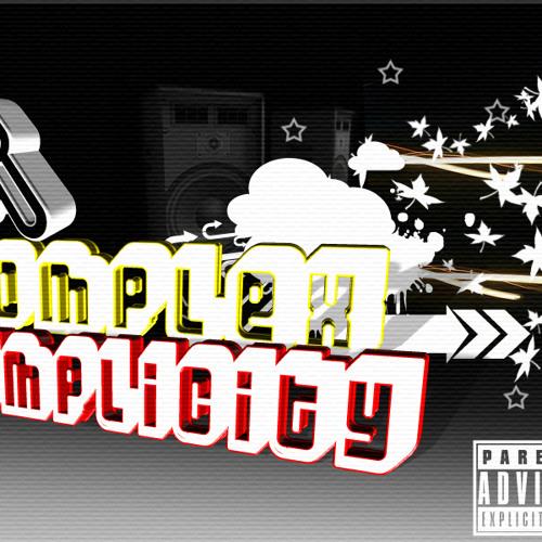 SCREAMA- ComplexSimplicityVOl.1 MIXED BY DJ EJ