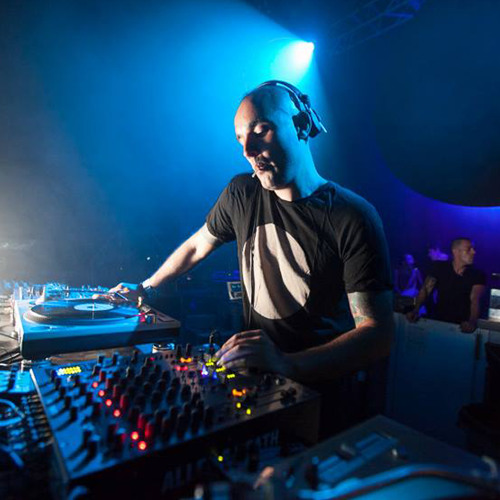 Paco Osuna: ENTER.Week 1, Main (Space Ibiza, July 4, 2013)