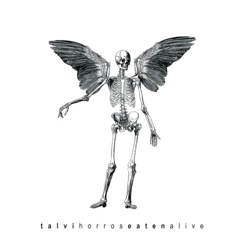 Talvihorros - Little Pieces Of Discarded Life