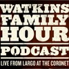 Podcast #11 (Booker T!)