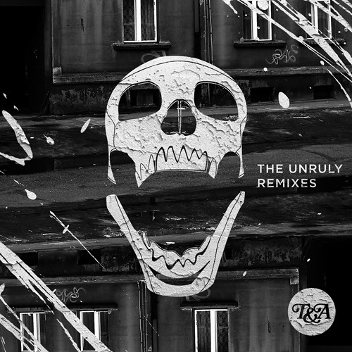 Blunted Dummies - House For All (Unruly Remixes coming Oct 22)