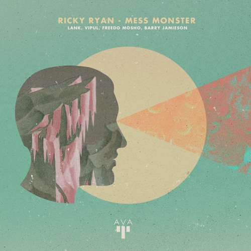 Ricky Ryan - Mess Monster (Barry Jamieson Mix) - AVANGARDIA