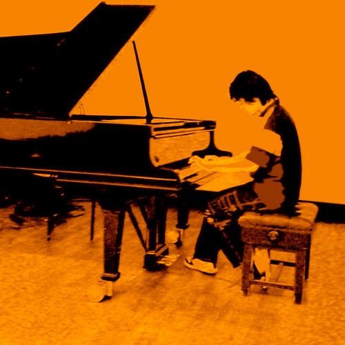 Ryo Fukaura: Liszt - Rigoletto Paraphrase de Concert