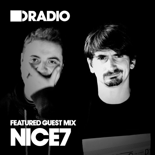 Defected In The House Radio 07.10.13 - Guest Mix Nice7