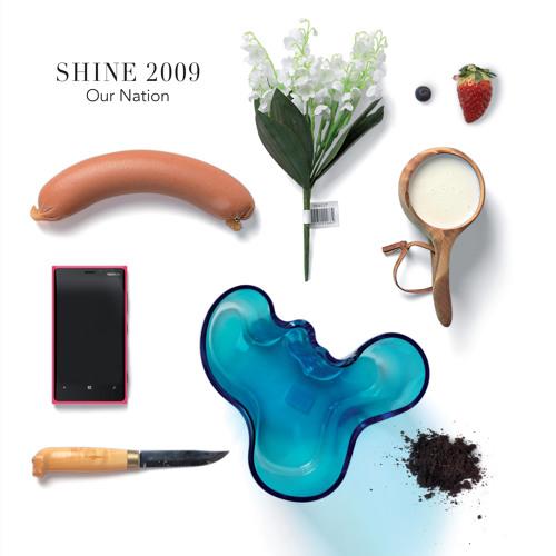 shine 2009