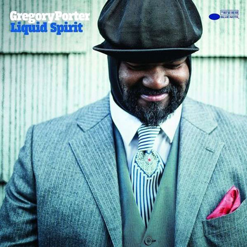 Gregory Porter - Lonesome Lover