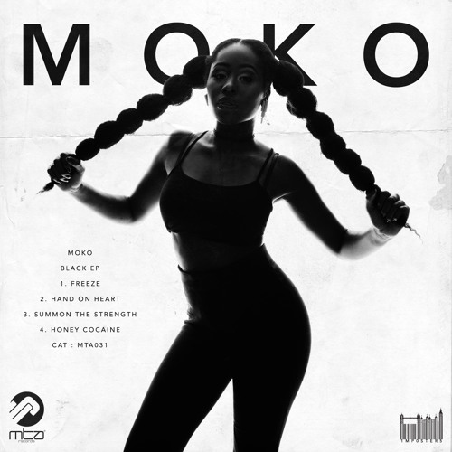 Moko - Honey Cocaine
