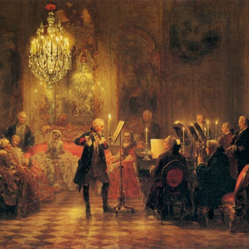 Sinfonia in E-flat - 2. Andante