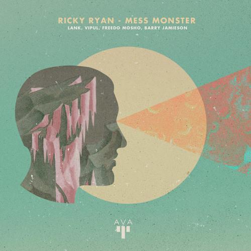 Ricky Ryan - Mess Monster (Vipul Remix) [AVANGARDIA]