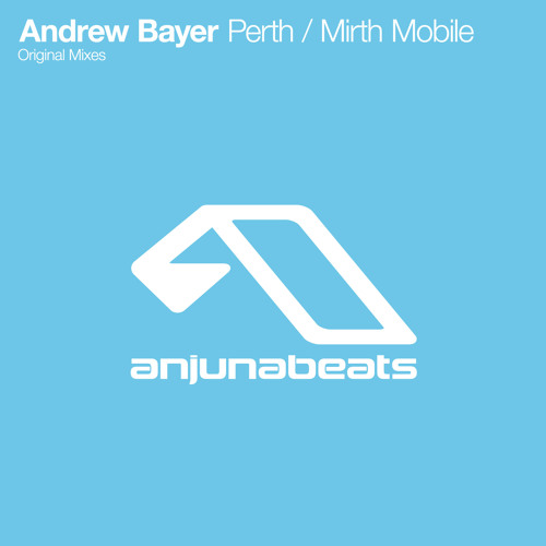 Andrew Bayer - Perth