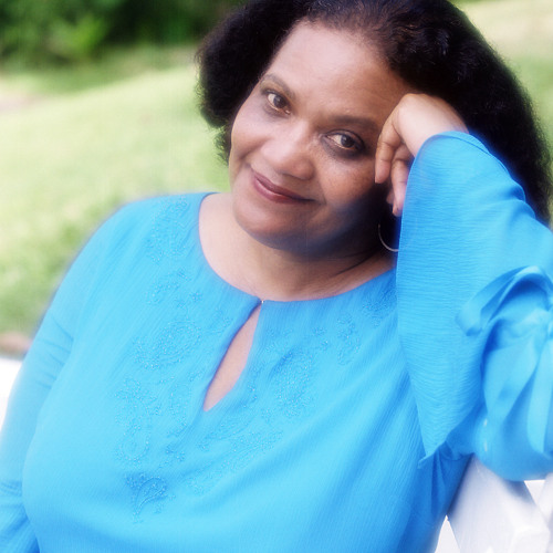 Poet Lorna Goodison Exchanges Paint for Words 'To Make Various Sorts of Black'