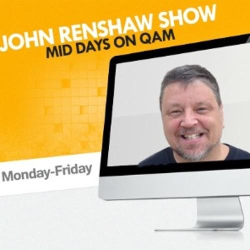 The John Renshaw Show Podcast 10-07-13