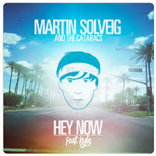 Martin Solveig & Cataracs Hey Now ( Dj MvP  Mashup Dirty Duch )