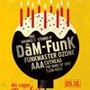 The Duke Of Juke - Live @ 20 Jahre Buschfunk