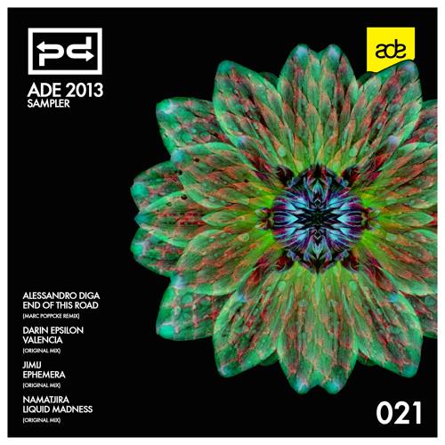 [PSDI 021] Alessandro Diga - End of This Road (Marc Poppcke Remix) - [Perspectives Digital]