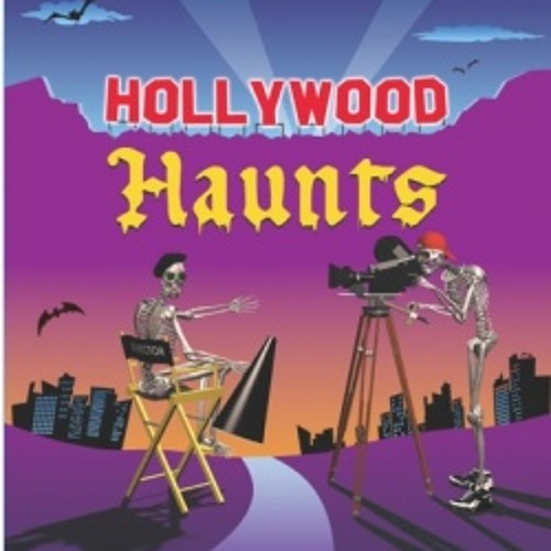 Hollywood Haunts Exhibit at the Children's Museum of Indianapolis