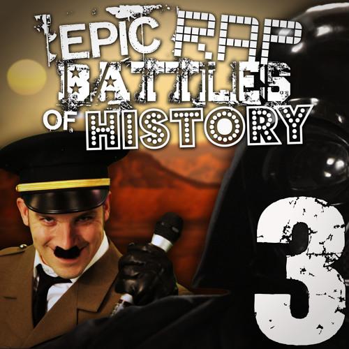 Darth Vader vs Adolf Hitler 3