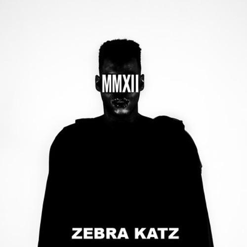 ZEBRA KATZ - CHAMPAGNE COCAINE