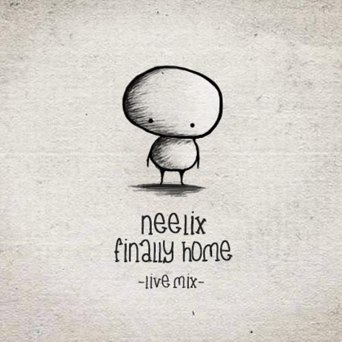 Finally Home (Live Mix)