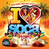 I LOVE SOCA 2013 (Groovy) - Mixed By DJRUDEBOY