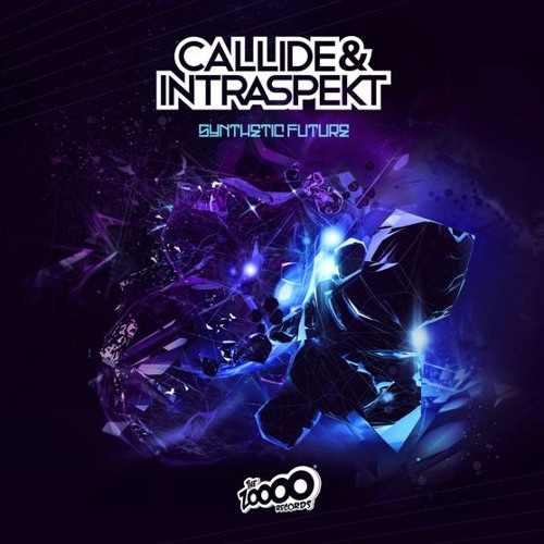 Callide & Intraspekt - Synthetic Future EP - OUT 14th OCT
