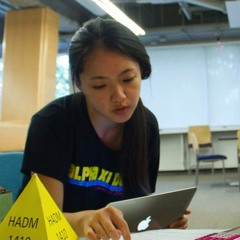 Interview with Chinese student who doesn't plan to go back to China
