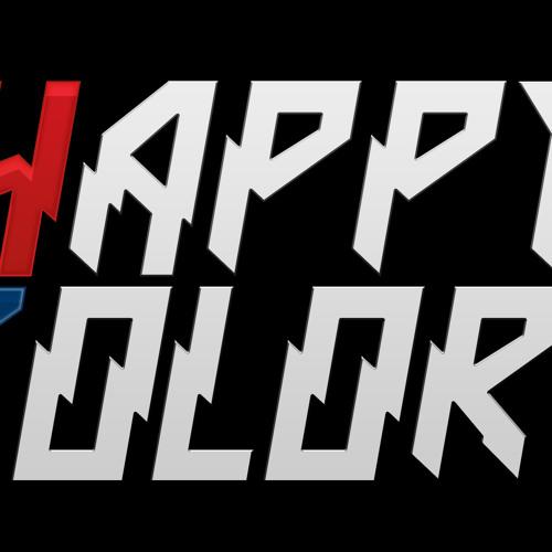 Happy Colors - Mangu Power