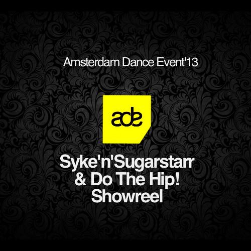 PREVIEW ---> Syke'n'Sugarstarr & Rasmus Faber - We Go Oh (Alex Wright & Empee Remix)