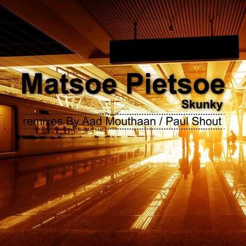 Skunky - Matsoe Pietsoe (Aad Mouthaan Remix)