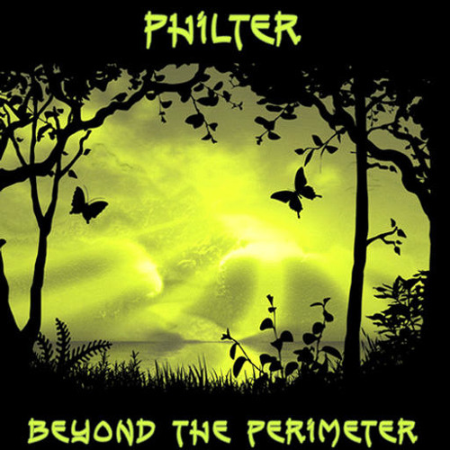 Philter _  Electric Eyes (Space Venom RMX)