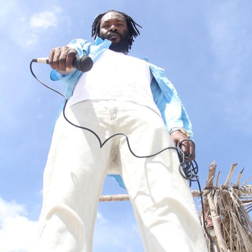 TonyD Clutcheye. Reggae singer and song/writer