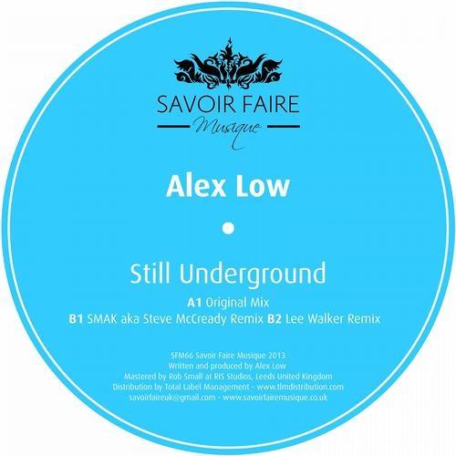 Still Underground (Original Mix) Out Now!!!