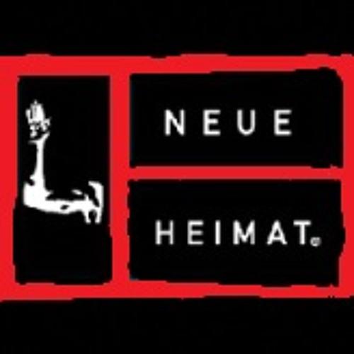 Jamie Lidell Live PA @ Neue Heimat 05.09.98