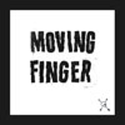 "Moving Finger ""Smoking The Crack Of Dawn"" // 7"" EP Out Now On Goner Records"