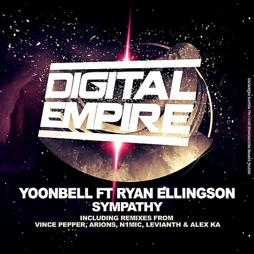 Yoonbell - Sympathy (N1MIC Remix)[Out NOW On Digital Empire Records]