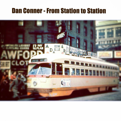 Dan Conner - From Station To Station - DJ Set Oct 2013