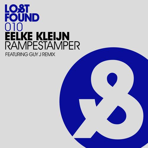 Eelke Kleijn - Rampestamper (Guy J remix)