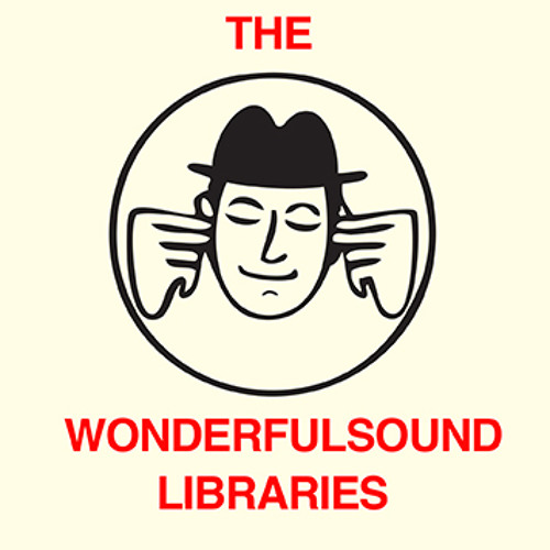 """The Wonderfulsound Libraries - """"The October One"""""""