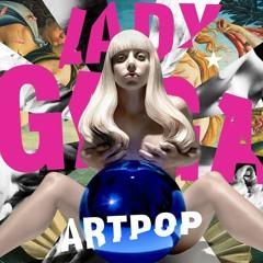 Lady Gaga - Man¡cure (Demo)