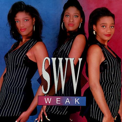 SWV - Weak (AudioSquid & Ryda Beatz Bass Remix)