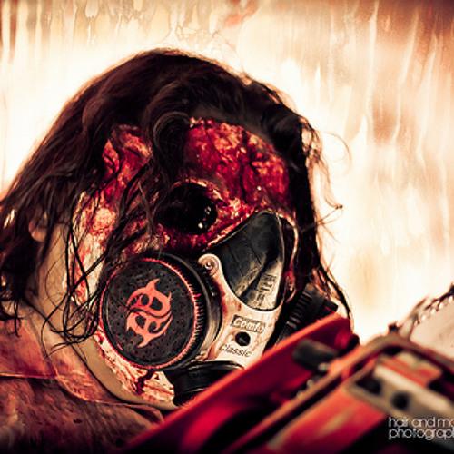 Inner Psychopath - Danny Ovington