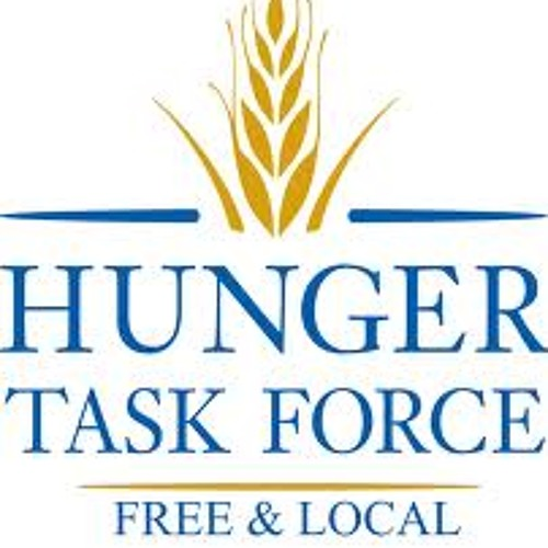 Sherrie Tussler, Executive Director of The Hunger Task Force of Milwaukee