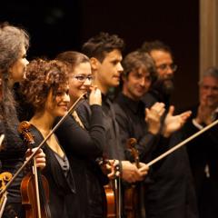 Concerto in re maggiore - Gaetano Pugnani - Premio Pugnani By Associazione BAJA