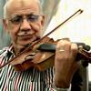 سعد محمد حسن - الفن - عزف كمان منفرد