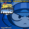 Jake Kaufman - Mighty Switch Force OST - 18 Whoa I'm In Space Cuba (BONUS CHIP MIX)