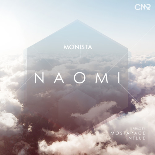 Monista - Naomi EP [Cool Music Records]