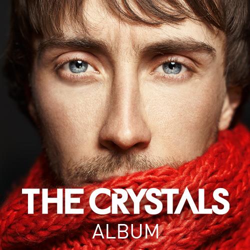 Sender - The Crystals (Album)