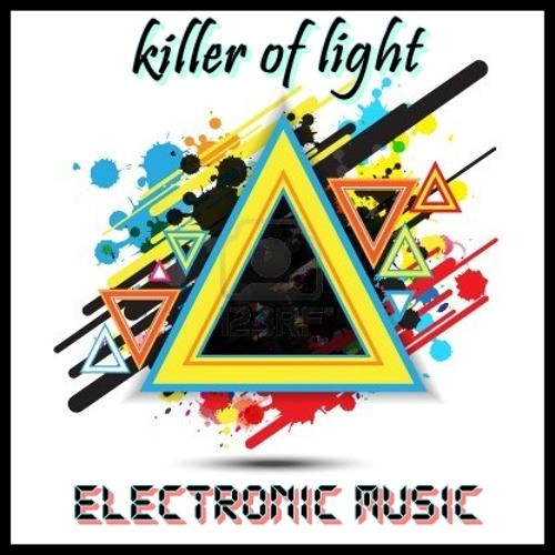 Killer Of Light- Some Sounds  (original Mix)